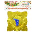 Гирлянда-растяжка фольгированная″Серпантин″ 2м 7 секций 12см 1403-8 купить оптом и в розницу