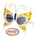 Очки карнавальные ″Бабочка″ 2265-09 купить оптом и в розницу