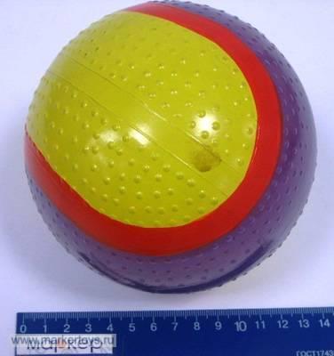 Мяч 125 С54ЛП (25 уп) б/рис купить оптом и в розницу
