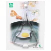 Форма для приготовления яиц ″Ёлка″ 8*12,5см купить оптом и в розницу