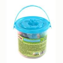 Набор ДТ Тесто для лепки 8 цв. формочки 63937 Color Puppy купить оптом и в розницу