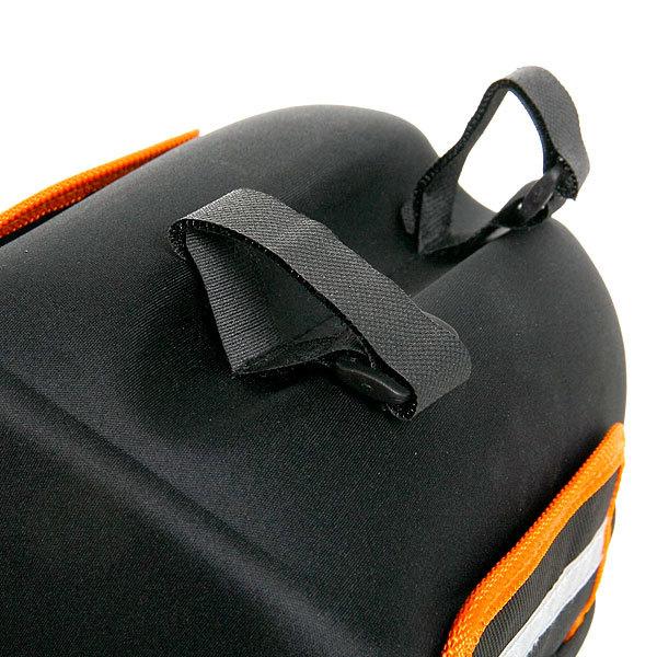 Велосумка подседельная TQ-315 (+кронштейн,сетка) купить оптом и в розницу