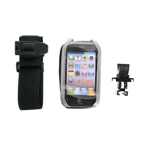 Чехол для смартфона TQ-2988 S (крепление на руль) купить оптом и в розницу