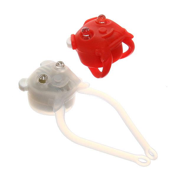 Набор велосипедных фонарей FF-508 купить оптом и в розницу