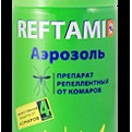 реп-нт Рефтамид (REFTAMID а-комар) 100мл 1/15 купить оптом и в розницу