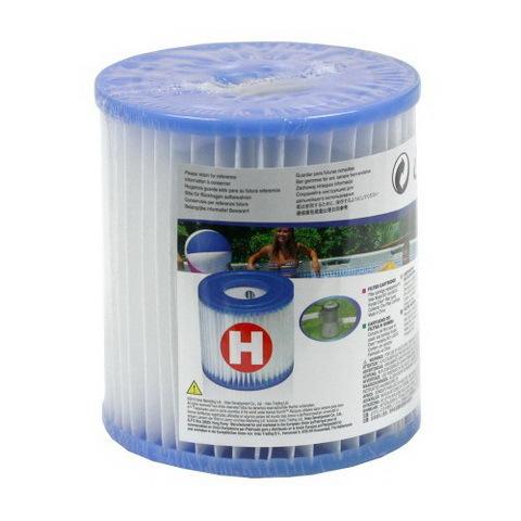Картридж сменный для насосов-фильтров H Intex (29007) купить оптом и в розницу