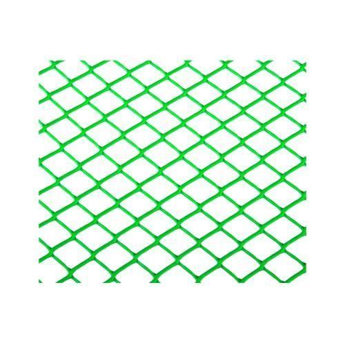 Сетка садовая (ромб) 25х25 шир1,5м дл10м(зел)(уп1) (Октябрьский) купить оптом и в розницу