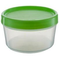 Емкость для сыпучих и СВЧ ″Vandi″ 0.5 л (салатный) купить оптом и в розницу