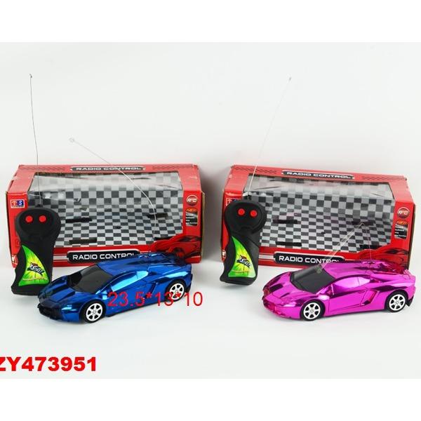 Машина р/у 6688-62TS в кор. купить оптом и в розницу