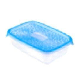 Набор контейнеров для свч TAKE AWAY 2  4X1L прозр.гол. Curver/ 10 шт. купить оптом и в розницу