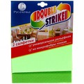 Салфетка из микрофибры рельефная 2 шт double strike Русалочка купить оптом и в розницу