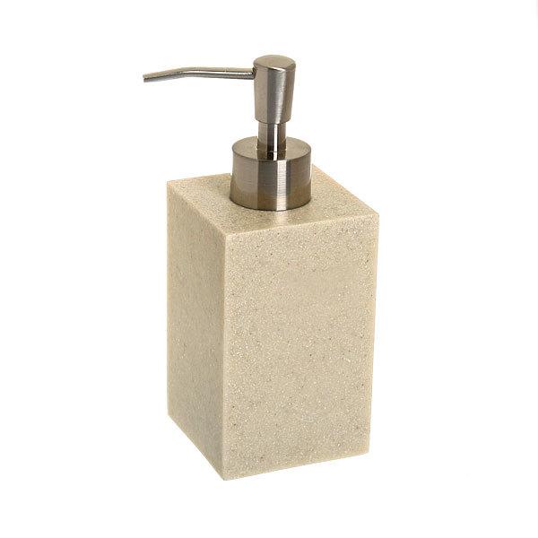 Дозатор для жидкого мыла полирезин S-325 купить оптом и в розницу