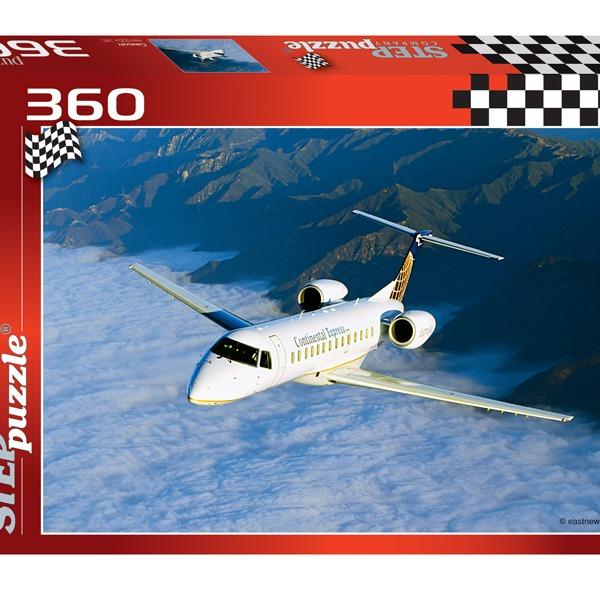 Пазл 360 Самолет 73064 Степ /12/ купить оптом и в розницу
