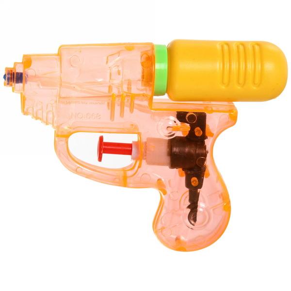 Водяной пистолет 12 см Нептун купить оптом и в розницу