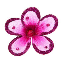 Магнит ″Волшебный цветочек″, диам. 7 см купить оптом и в розницу