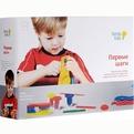 Набор ДТ Тесто для лепки Первые шаги TA1027 /Genio Kids купить оптом и в розницу