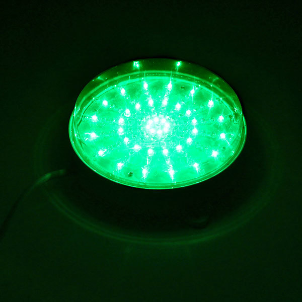 Светильник светодиодный ″Цветок″ RGB (красный, зеленый, синий) круглый купить оптом и в розницу