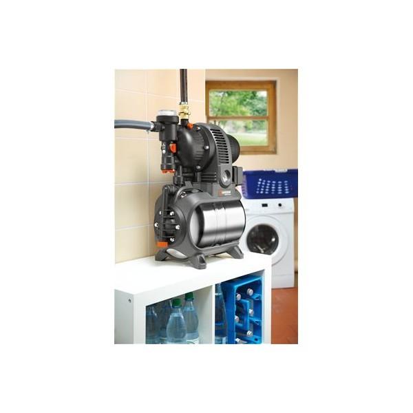 Насос напорный автоматический 4000/4i EP Classic GARDENA 01481-29.000.00 купить оптом и в розницу