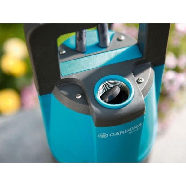 Насос погружной высокого давления 5500/3 Classic GARDENA 01461-20.000.00 купить оптом и в розницу