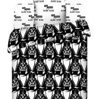 Постельное белье Тинейджер Бязь Василиса Дарт Вейдер Дисней 5239/1 купить оптом и в розницу