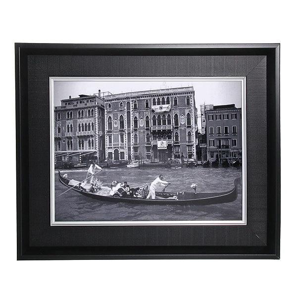 Картина ламинированная 30*40см в двойной раме ″Города и страны″, Венеция купить оптом и в розницу