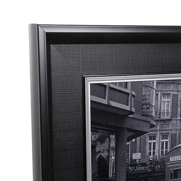 Картина ламинированная 30*40см в двойной раме ″Города и страны″, Лондон купить оптом и в розницу