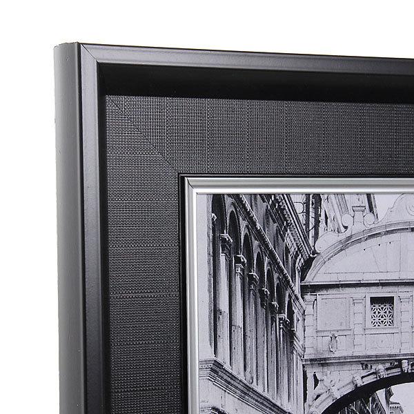 Картина ламинированная 30*40см в двойной раме ″Города и страны″ DC-00340 купить оптом и в розницу
