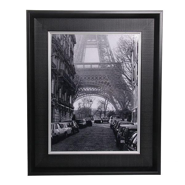 Картина ламинированная 30*40см в двойной раме ″Города и страны″ DC-00194 купить оптом и в розницу