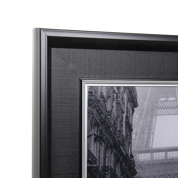 Картина ламинированная 30*40см в двойной раме ″Города и страны″, Париж купить оптом и в розницу