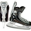 Коньки хоккейные V76 ″ LUX-S″ р-р 40 купить оптом и в розницу