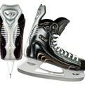 Коньки хоккейные V76 ″ LUX-S″ р-р 45 купить оптом и в розницу