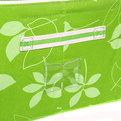Коробка д/хранения вещей 50*40*22 44л. зеленый A купить оптом и в розницу