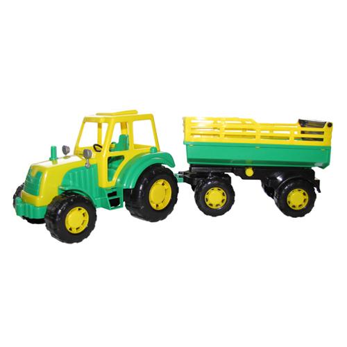 Трактор Алтай с прицепом №2 35356 П-Е /4/ купить оптом и в розницу