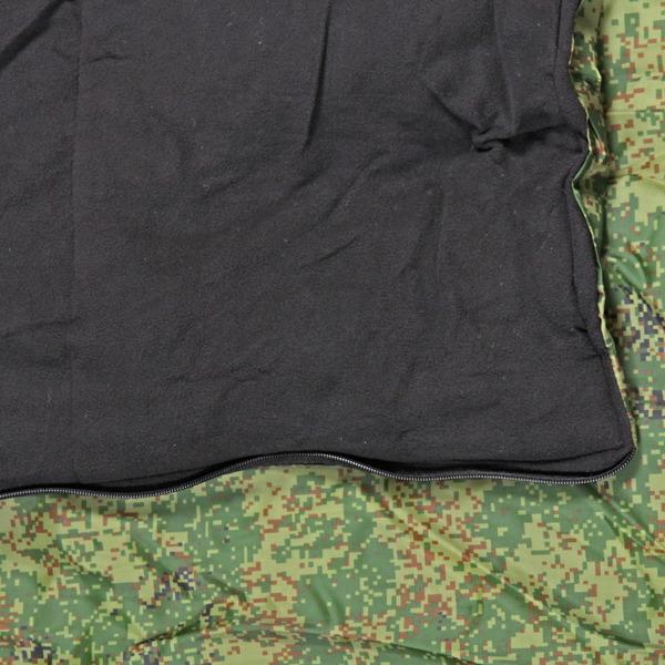 Мешок спальный 2-К-Ув флис, Вояж equipment купить оптом и в розницу