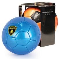 Мяч Футбол №5 Lamborghini в подарочной упаковке LB2YB купить оптом и в розницу