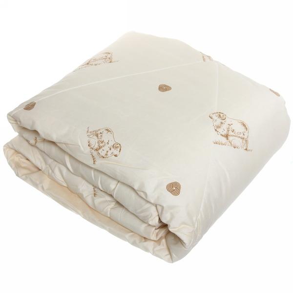 Одеяло 172*205см силикон/полиэстр Василиса О/33 ЭКО купить оптом и в розницу
