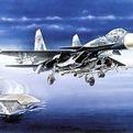 Сб.модель 7207 Самолет Су-33 купить оптом и в розницу