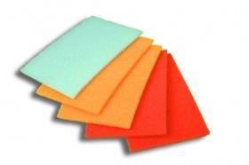 ЭКОнекс салфетка жесткая 5 шт. (15х10см)/*30шт Konex купить оптом и в розницу