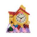 Магнит из полистоуна ″Часы с мишками″ 10679 купить оптом и в розницу