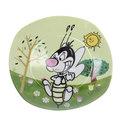 Набор детской посуды 5 предметов ″Пчелка″ купить оптом и в розницу