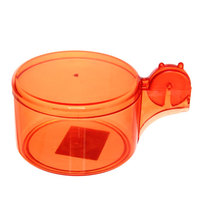 Сахарница оранжевая купить оптом и в розницу