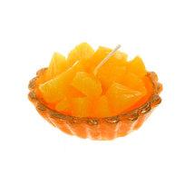 Свеча ″Пироженка″, 5 видов, 7,5*4,5 см купить оптом и в розницу