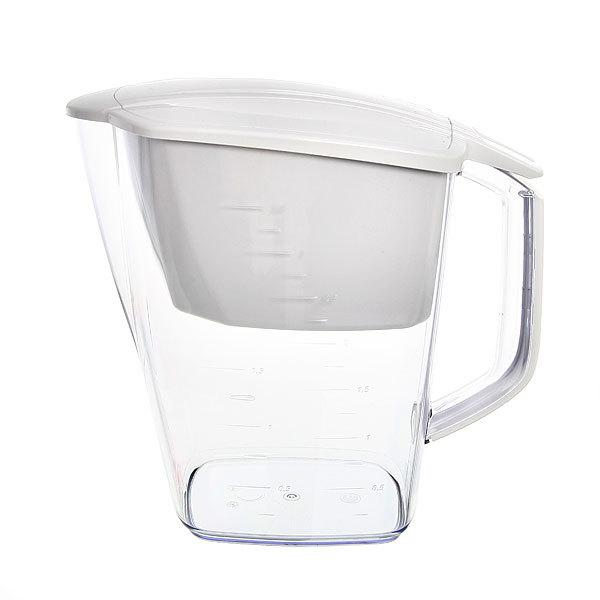 Фильтр для воды Барьер ГРАНД 3,6 л белый купить оптом и в розницу