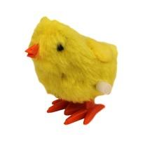 Игрушка заводная 002 цыпленок в пак. купить оптом и в розницу