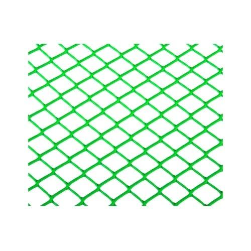 Сетка садовая (ромб) 25х25 шир2м дл10м(зел)(уп1)  (Октябрьский) купить оптом и в розницу