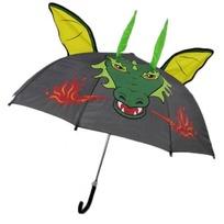 Зонт Дракон 46 см 53536 купить оптом и в розницу