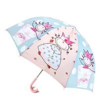 Зонт Смешная принцесса 46 см 53585 купить оптом и в розницу
