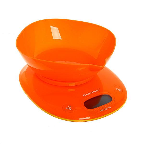 Весы кухонные электронные с чашей, до 5 кг, точность до 1 гр. купить оптом и в розницу