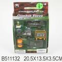 Набор машин металл 11230-ВА Военый LITTLE ANT купить оптом и в розницу