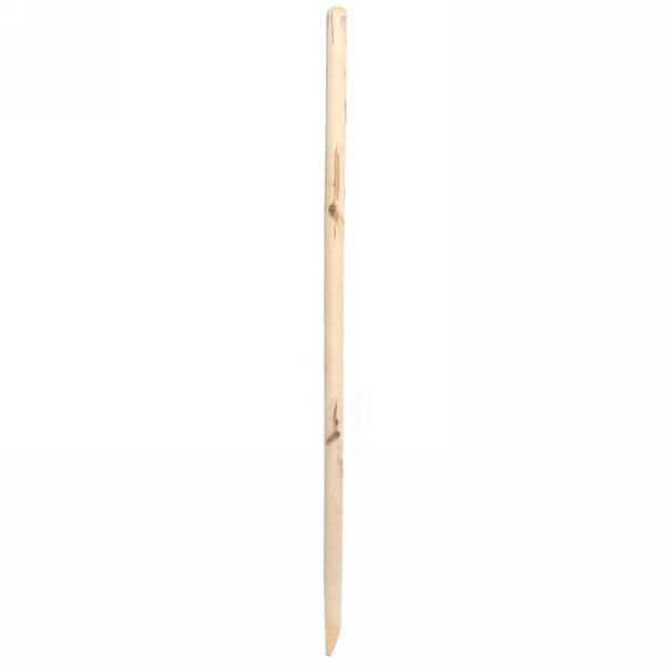 Черенок для лопаты d40, 1/с 1,2м купить оптом и в розницу